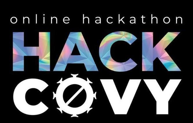 Chính thức khởi động cuộc thi online hackathon Hack Cô Vy 2020 ảnh 1