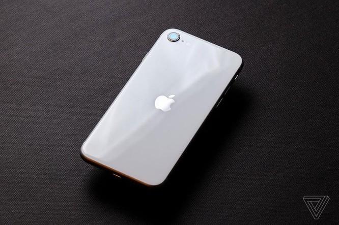 Đánh giá đầu tiên về iPhone SE 2020 ảnh 4