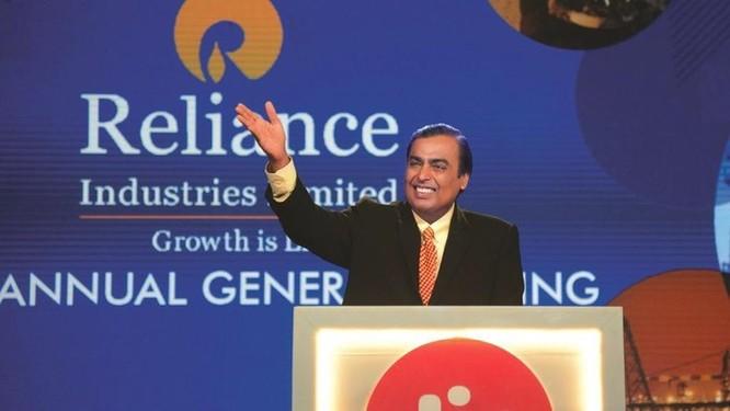 Facebook mưu đồ gì khi đầu tư 5,7 tỷ USD vào công ty Internet Ấn Độ? ảnh 2