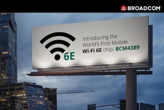 Wi-Fi sắp có thay đổi lớn nhất trong 20 năm qua ảnh 4