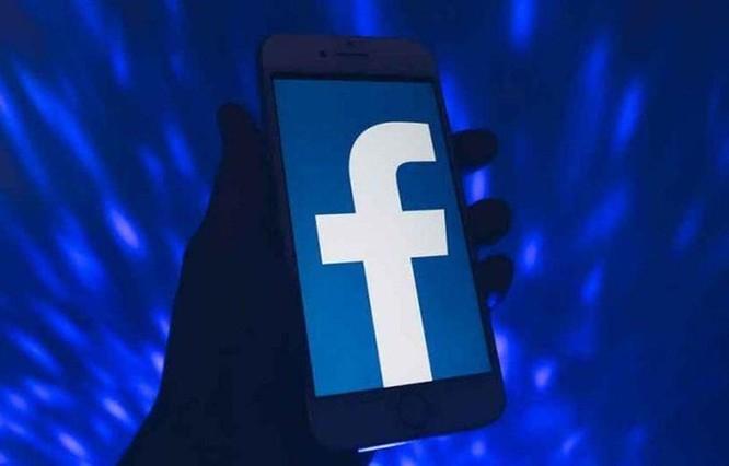 Tòa án Mỹ phê chuẩn án phạt 5 tỷ USD với mạng xã hội Facebook ảnh 1