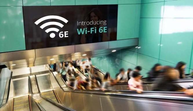 Wi-Fi sắp có thay đổi lớn nhất trong 20 năm qua ảnh 1