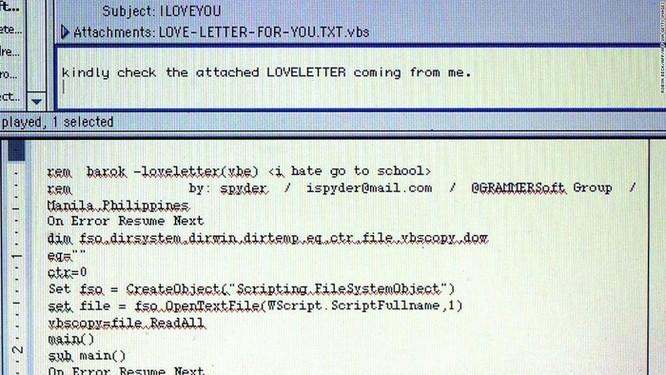 Hacker từng gây rúng động thế giới Internet nhưng không hề bị đi tù ảnh 1