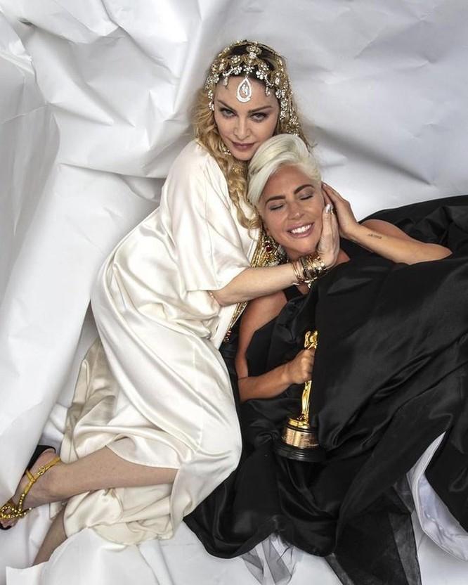 Tin tặc tấn công công ty luật của Lady Gaga, Madonna nhằm tống tiền ảnh 2