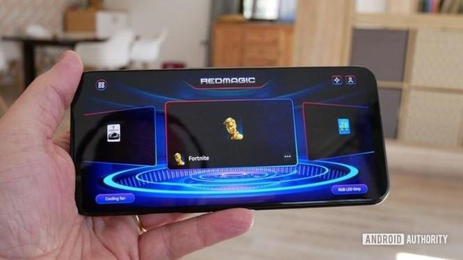 Loạt smartphone đáng mua nhất để chơi game ảnh 6