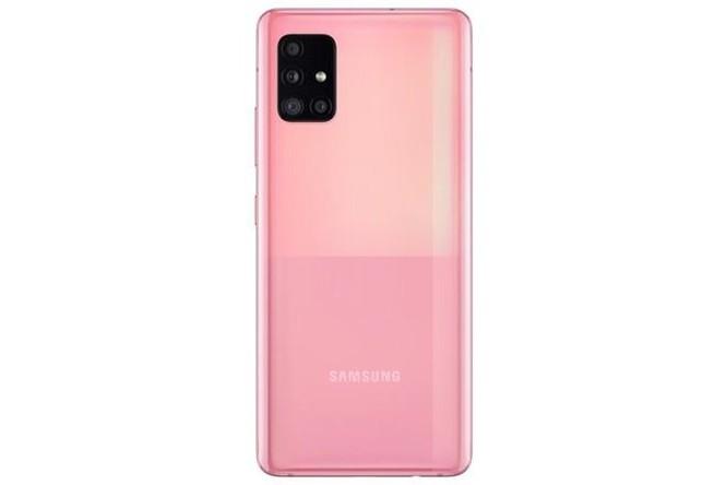 Smartphone quan trọng nhất của Samsung năm 2020 ảnh 3