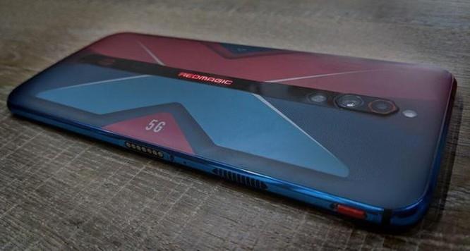 Loạt smartphone đáng mua nhất để chơi game ảnh 5