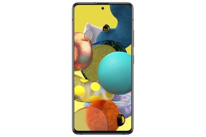 Smartphone quan trọng nhất của Samsung năm 2020 ảnh 2