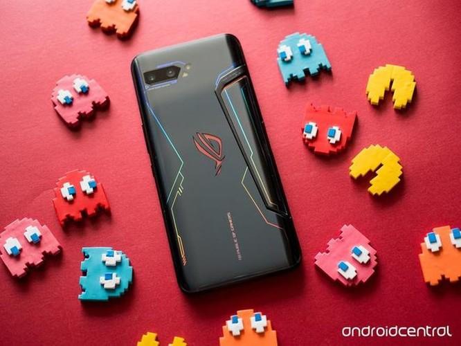 Loạt smartphone đáng mua nhất để chơi game ảnh 3