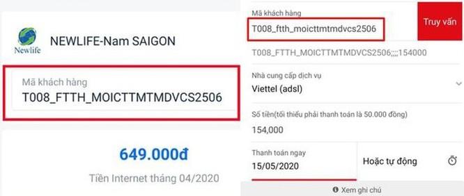 Dân 'vô tình' phát hiện sự thật Internet Phú Mỹ Hưng nhờ ngân hàng ảnh 1