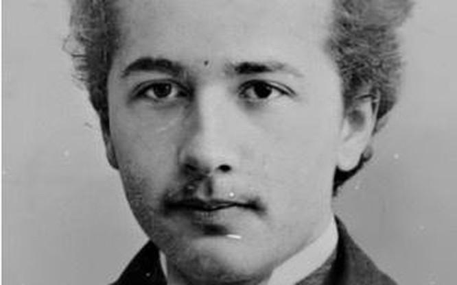 Chân dung Nam Phương hoàng hậu, Einstein được làm nét nhờ Remini ảnh 13