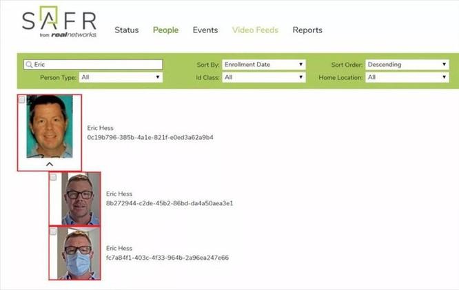 Giới công nghệ chật vật tìm cách thay thế tính năng nhận khuôn mặt ảnh 3