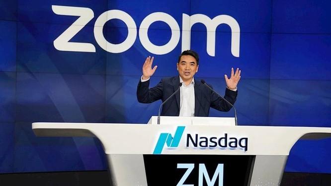 Zoom tạm dừng dịch vụ miễn phí với người dùng cá nhân Trung Quốc ảnh 1