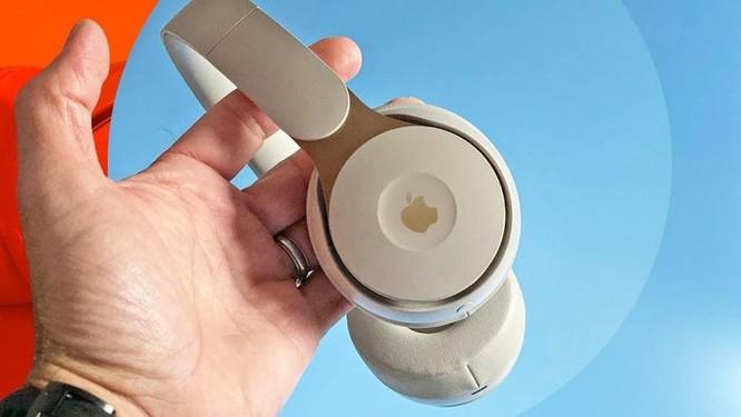 Apple làm mẫu tai nghe hoàn toàn mới tại Việt Nam ảnh 1