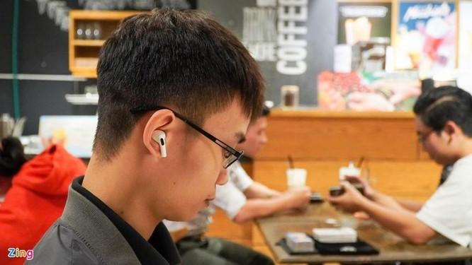 Apple làm mẫu tai nghe hoàn toàn mới tại Việt Nam ảnh 2