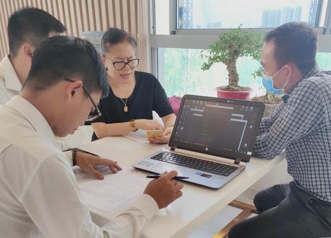 Tốc độ Internet tại Phú Mỹ Hưng nhanh trong ngày thanh tra ảnh 1
