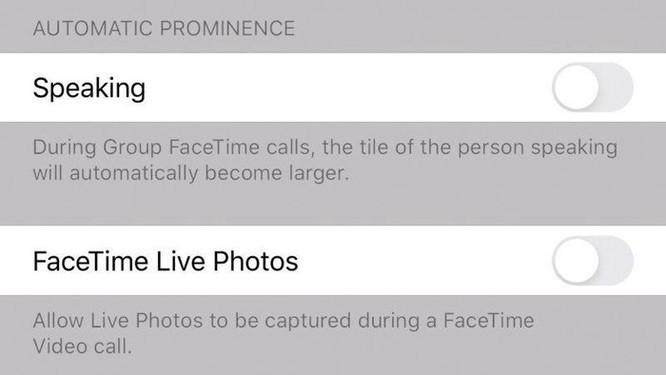 Hướng dẫn sử dụng FaceTime theo cập nhật trên iOS 13.5 ảnh 2