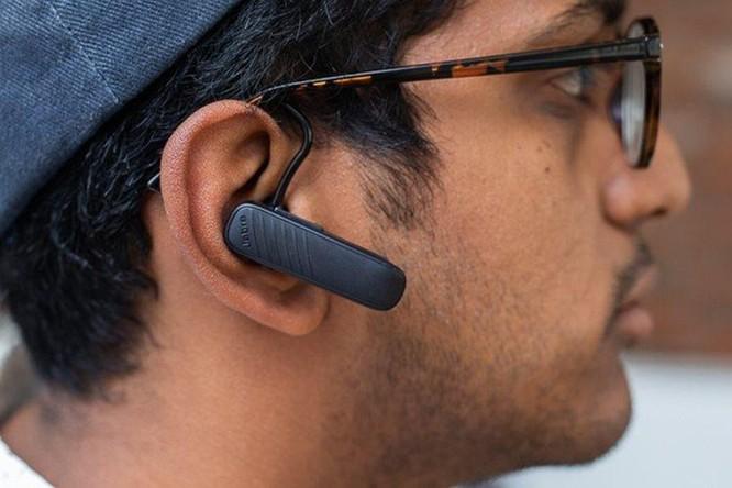 Hướng dẫn đeo tai nghe Bluetooth đúng cách ảnh 5