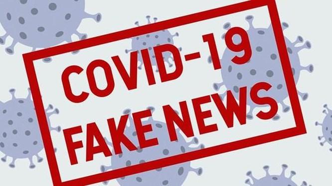 Giới khoa học với cuộc chiến chống tin giả về COVID-19 ảnh 1
