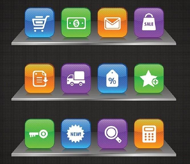 Quản lý chặt các kho ứng dụng, không để tình trạng vi phạm pháp luật Việt Nam ảnh 1