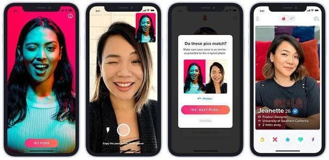 Tinder giới thiệu tính năng an toàn cá nhân mới tại Việt Nam ảnh 1