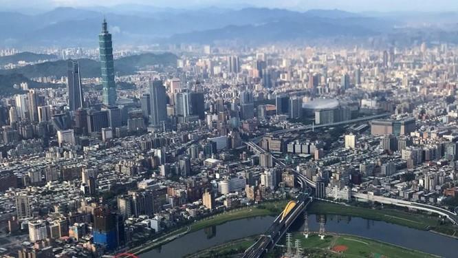 Công ty công nghệ Đài Loan dẫn đầu làn sóng rời Trung Quốc ảnh 1