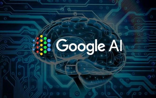 Google cảnh báo EU về các quy định liên quan đến AI ảnh 1