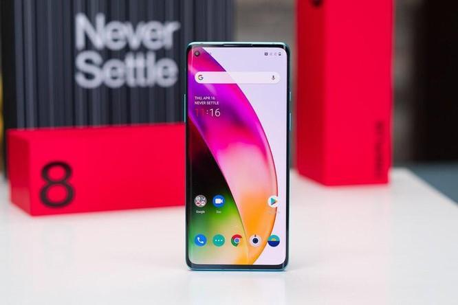 Top 5 smartphone có pin 'đỉnh' nhất ảnh 3