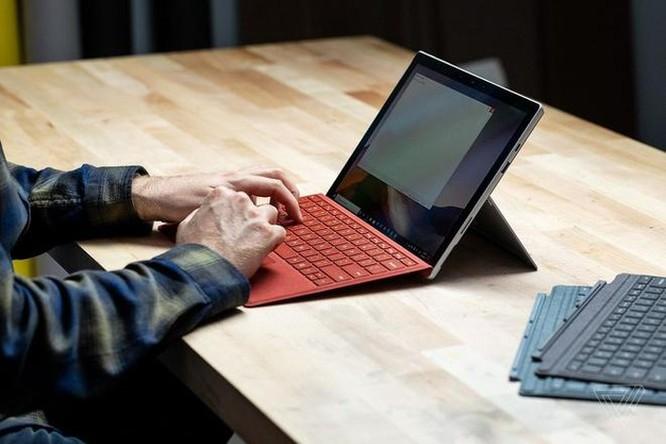 Microsoft có thể mở Store ở Việt Nam trước Apple để bán Surface? ảnh 1