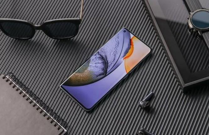 Vivo ra mắt smartphone đầu tiên có công nghệ gimbal ảnh 2