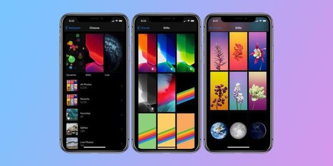 iOS 14 đặt dấu chấm hết cho iPhone 6? ảnh 2