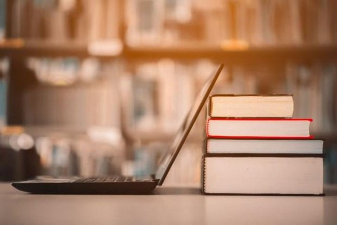 Thư viện số đối mặt vụ kiện vi phạm bản quyền tại Mỹ ảnh 1