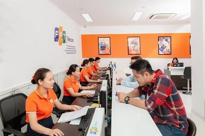 Việt Nam sắp có thêm một mạng di động ảo ra mắt thị trường ảnh 1