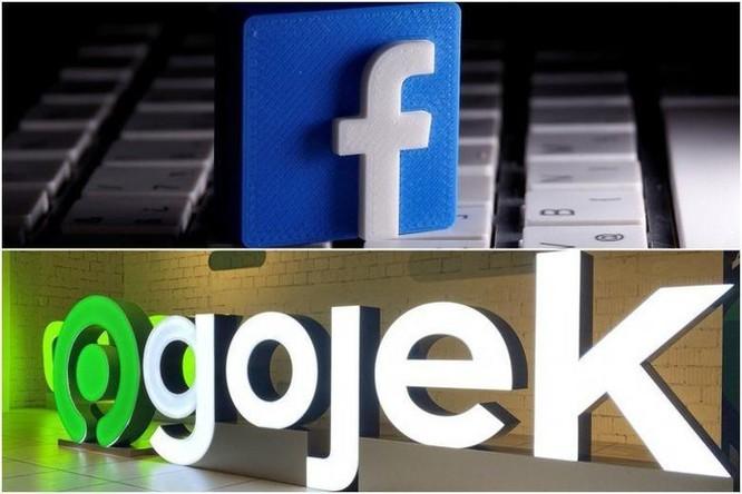 Bốn 'ông lớn' Facebook, Paypal, Google và Tencnet đầu tư vào Gojek ảnh 1