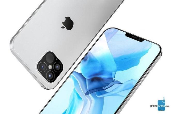 Tin mới nhất về iPhone 12 khiến nhiều fan của Apple thất vọng ảnh 1