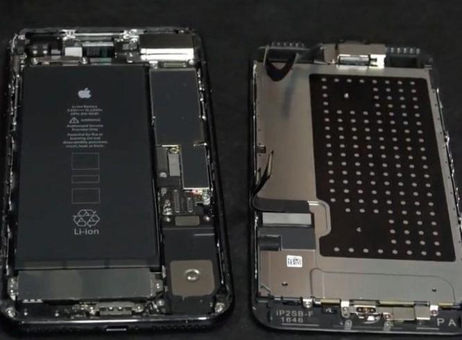 Vì sao iPhone ăn trộm ở Mỹ không bị 'rã xác' để bán linh kiện như VN? ảnh 6