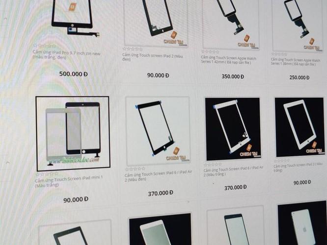 Vì sao iPhone ăn trộm ở Mỹ không bị 'rã xác' để bán linh kiện như VN? ảnh 4