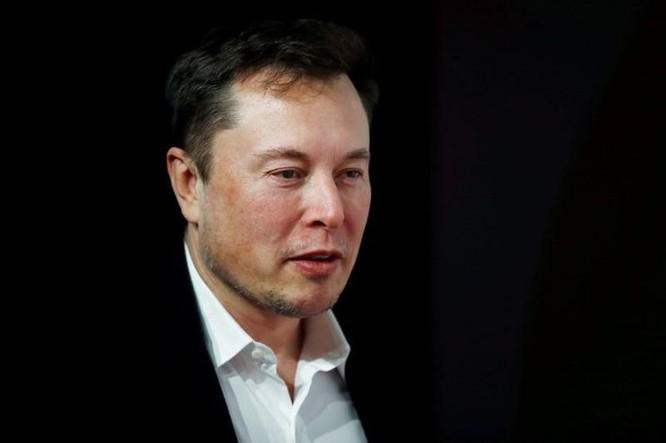 Elon Musk kêu gọi 'giải tán' Amazon ảnh 1