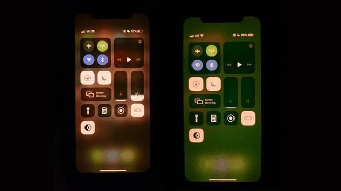 iPhone 11 dính lỗi lạ, chưa khắc phục được ảnh 1