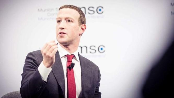 Mark Zuckerberg hứa hẹn thay đổi một số chính sách Facebook ảnh 1