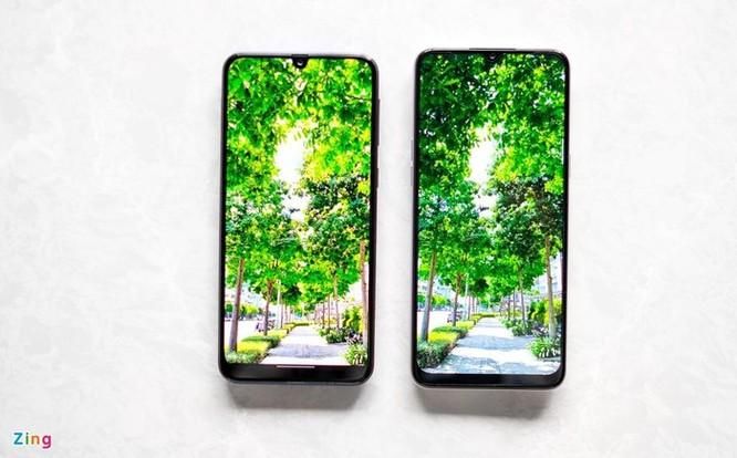 Galaxy M21 đối đầu với Realme 6i - 2 đại diện đáng chú ý giá 5 triệu ảnh 3
