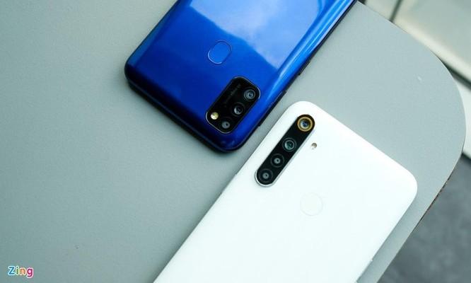 Galaxy M21 đối đầu với Realme 6i - 2 đại diện đáng chú ý giá 5 triệu ảnh 5