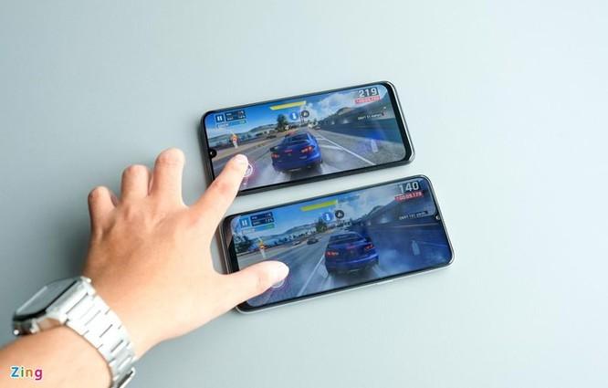 Galaxy M21 đối đầu với Realme 6i - 2 đại diện đáng chú ý giá 5 triệu ảnh 4
