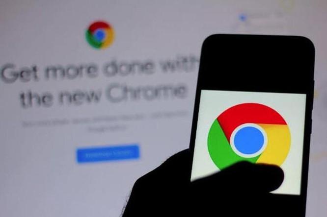 Google Chrome đang gặp lỗi nghiêm trọng ảnh 1