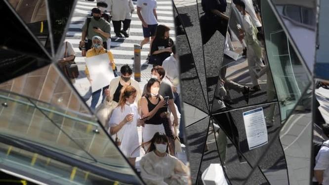 Cái chết của nữ đô vật Nhật là lời cảnh tỉnh cho nạn bắt nạt qua mạng ảnh 5