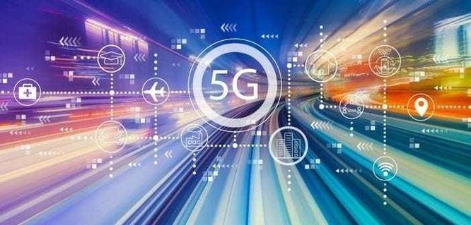 Singapore khởi động 5G, chọn Nokia, Ericsson làm đối tác chính ảnh 1