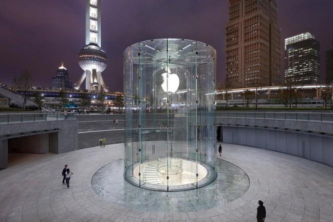 Huawei quyết đấu Apple tại Trung Quốc ảnh 3
