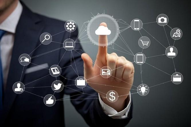 Những điều cần biết về ứng dụng đa đám mây khi chuyển đổi số ảnh 1