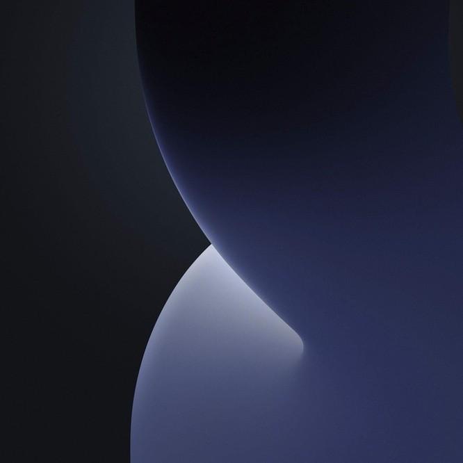 Tổng hợp hình nền iOS 14 đầy đủ nhất ảnh 5
