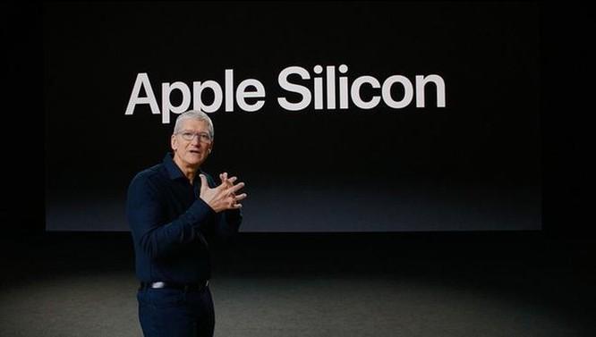 Cựu nhân viên tiết lộ sự thật đằng sau việc Apple chia tay Intel ảnh 1